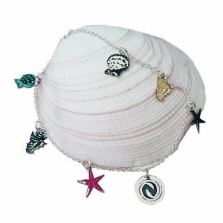 Sea Shell Ankle Bracelet