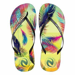 Palm Breeze Flip-Flops