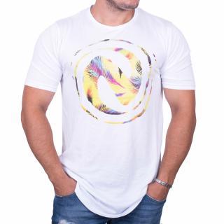 Palm Breeze Men T-shirt