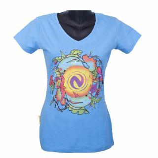 Bloom Island T-shirt
